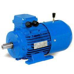 Industrial Brake Motors