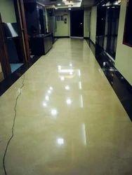 Stone Polishing Services