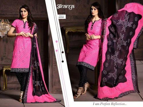 576b6f5d9d Formal Wear Pure Cotton Printed Suits, Rs 310 /piece, Shriji Fashion ...