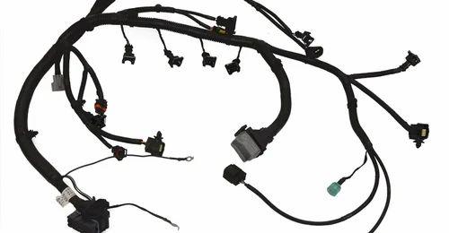 Auto Wire Harnes Clip