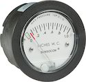 Miniature Low Cost Differential Pressure Gauge Series S-5000