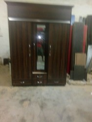 Shivam 78*48*22 Wooden Furniture