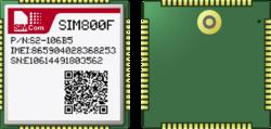 SIM800F Module