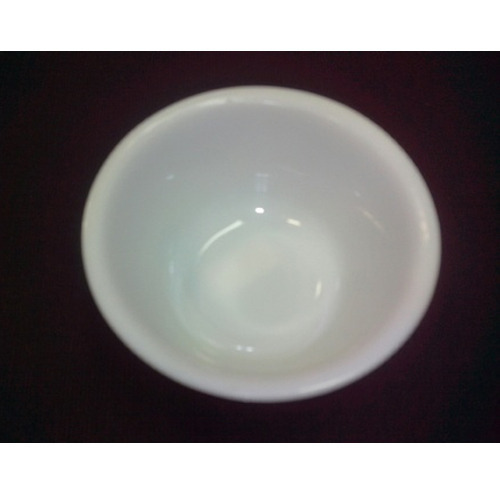 Plastic Serving Bowl