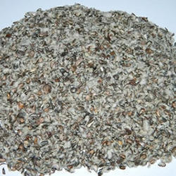 Cotton Seed Hulls, For Cattle Feed, Pack Size: 25 Kg