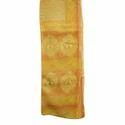 Cotton Hand Block Printed Saree