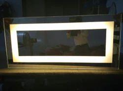 LED Backlight Mirrors