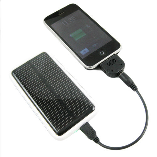 Solar Mobile Charger Without Battery Bank 7b1d8521f