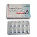 RABISORT - DSR ( Rabeprazole Sodium And Domperidone Capsules)