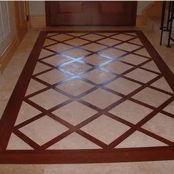 Floor Tiles Designing Service
