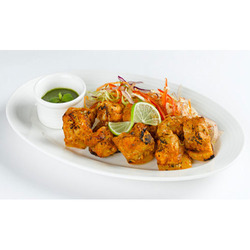 Chicken Achari Tikka