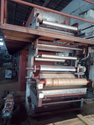 Paper Film Printing Machine