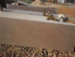 Brown Sandstone Slab