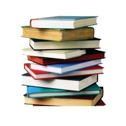 Educational Book Printing Services