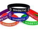 Multicolor Silicone Wristband