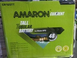 Amron Tubular Battery for Inverter, Weight: 70 kg