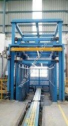 Hydraulic Lowerator