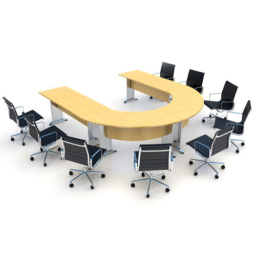 U Shaped Conference Table At Rs Piece Conference Room Table - U shaped conference table