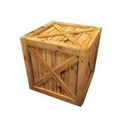 Edible Termite Resistant Heavy Duty Wooden Box for Furniture