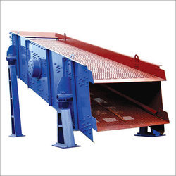 Vibration Screen Machine at Best Price in India