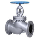 Steel Water Pipeline Globe Valve Fitting Services, In Pan India, Round