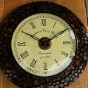 Gitti Clock