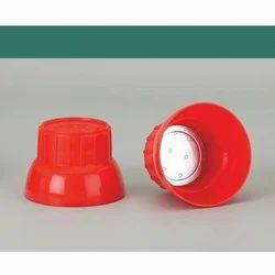 Rocket HDPE Bottle Caps