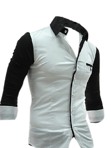 lowest discount enjoy discount price closer at Designer Cotton Shirt - Design Casual Shirt Exporter from ...
