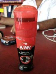 Kiwi Wax Rich Black Shoe Polish