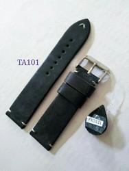 Wrist Watch Leather Strap