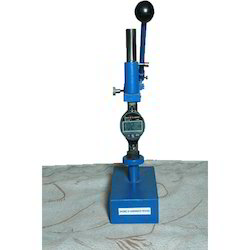 Shore D Digital Hardness Tester