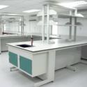 模块化实验室家具