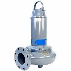 Sewage Chopper Pumps