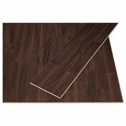 Brown Vinyl Planks