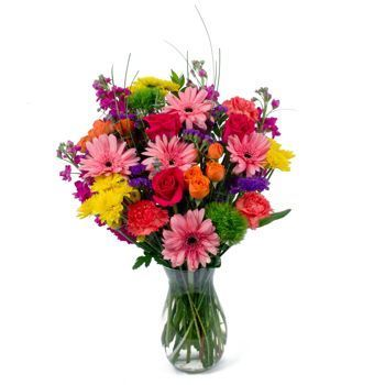 Mixed Flower Bouquet At Rs 1500 Piece Flower Bouquet