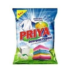 Detergent Pouch