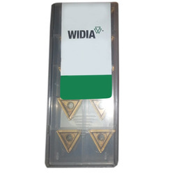 WIDIA Turning Carbide Inserts