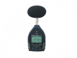 Mini Sound Level Meters