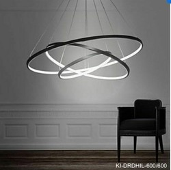 600mm Round Hanging Light