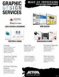 flyers designing service branding design services in matunga west