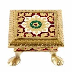 Golden Chowki / Seat 4