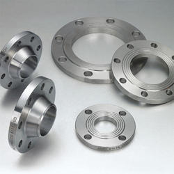 Stainless Steel 316N Flanges