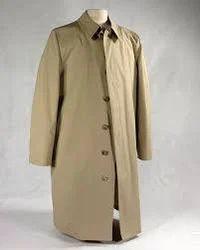 Waterproof Military Long Coat