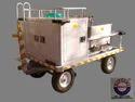 Air Craft Water Cart