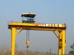 Heavy Duty Goliath Crane