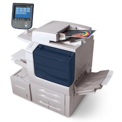 Xerox 550 Machine