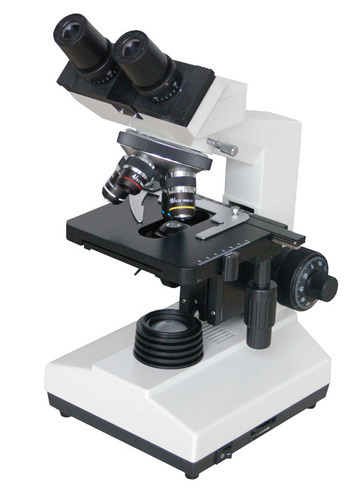 Co-Axial Microscope