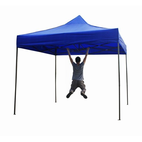 Blue Red Foldable Tent Usage C&ing Tent  sc 1 st  IndiaMART & Blue Red Foldable Tent Usage: Camping Tent Rs 2500 /piece | ID ...