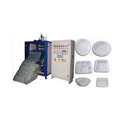 Plastic Plate Making Machine  sc 1 st  IndiaMART & Plastic Plate Making Machine - Manufacturers Suppliers \u0026 Traders