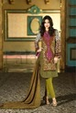 Lala Brocade Khadder Suits
